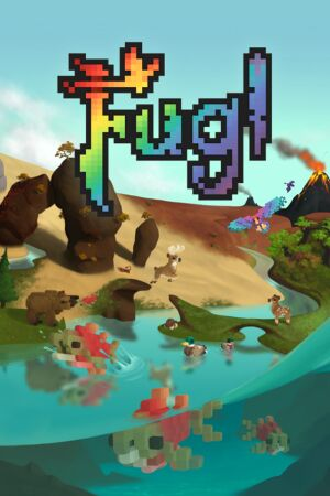 Fugl - Meditative bird experience game cover