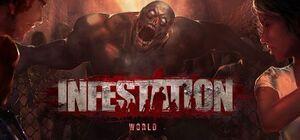 Infestation World cover