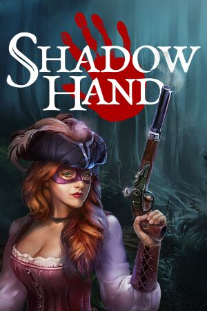 Shadowhand cover