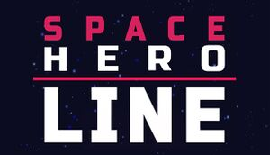 Space Hero Line cover