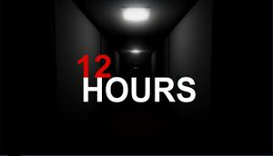 12 HOURS cover