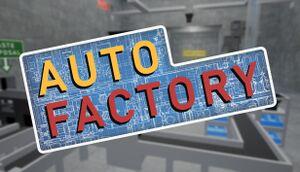 Auto Factory cover