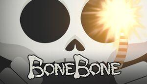 BoneBone cover