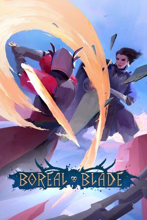 Boreal Blade cover