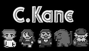 C. Kane cover