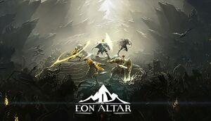 Eon Altar cover