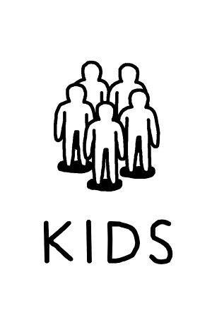 Kids cover