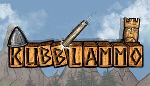 Kubblammo cover