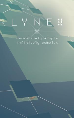 Lyne cover