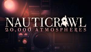Nauticrawl cover