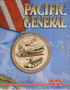 Pacific General cover