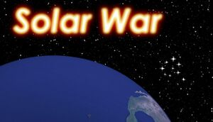 Solar War cover