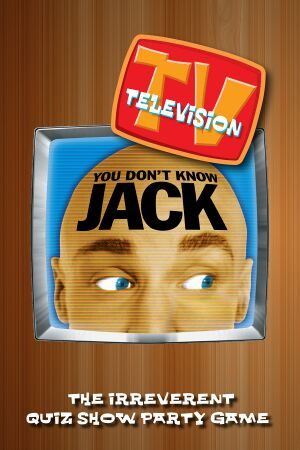 You Don't Know Jack: Television cover