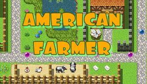 American Farmer cover