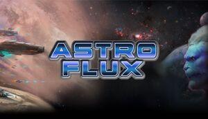 Astroflux cover