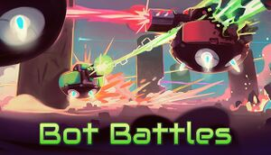 Bot Battles cover