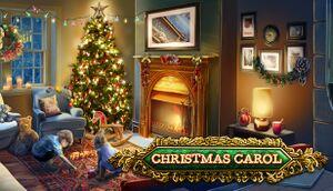 Christmas Carol cover