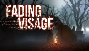 Fading Visage cover