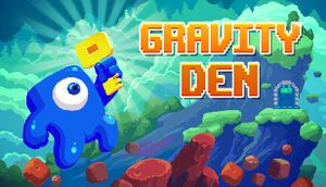Gravity Den cover