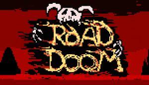 Road Doom cover