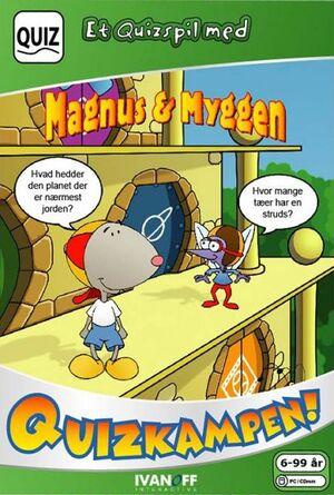 Skipper & Skeeto: Quiz Games cover