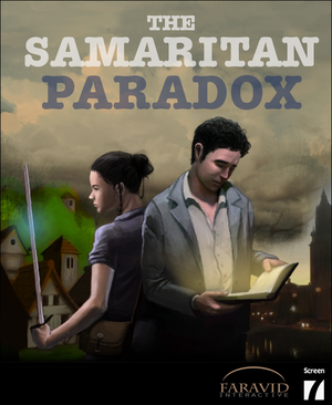 The Samaritan Paradox cover