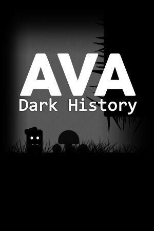 AVA: Dark History cover