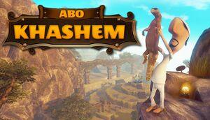 Abo Khashem cover