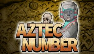 Aztec Number cover