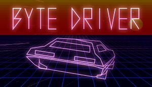 Byte Driver cover