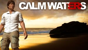 Calm Waters cover