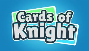 Cards of Knight cover