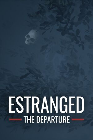 Estranged: The Departure cover