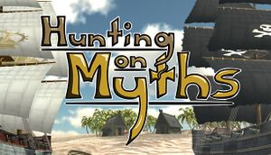 Hunting on Myths cover