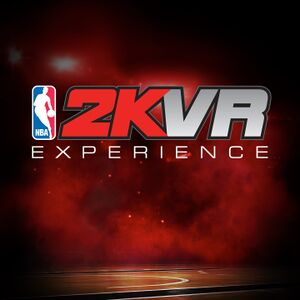 NBA 2KVR Experience cover