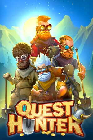 Quest Hunter cover