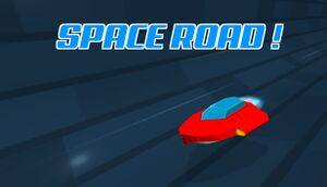 Space Road cover