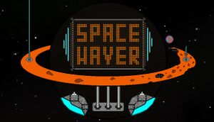 Space Waver cover