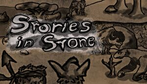 Stories In Stone cover
