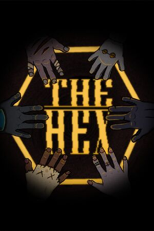 The Hex cover