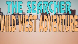 The Searcher Wild West Adventure cover
