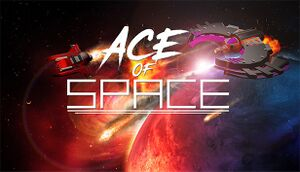 Ace of Space cover