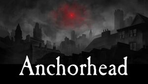 Anchorhead cover
