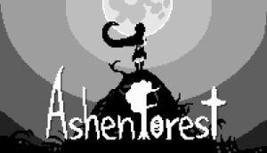 AshenForest cover