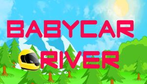 Babycar Driver cover