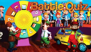 BattleQuiz cover