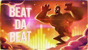Beat Da Beat cover