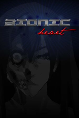 Bionic Heart cover