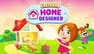 Castaway Home Designer cover