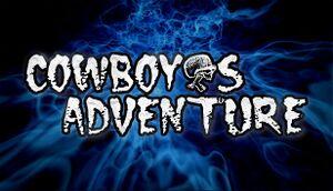 Cowboy's Adventure cover